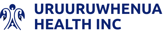 Uruuruwhenua Health Inc Logo